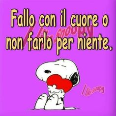Snoopy, Peanuts Gang, Vignettes, Humor, Comics, Learning, Fictional Characters, Italian Language, Pictures