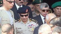 مصدر رسمي:وزيرا الدفاع السيسى والداخلية  إبراهيم في الحكومة المصرية الجديدة