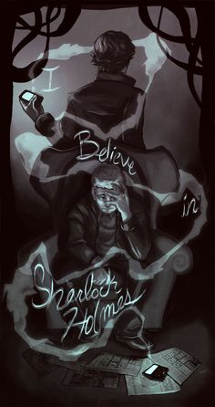 Reichenbach by ~TheHauntedBoy on deviantART for my Sherlocked friends, I thought you'd like this.