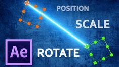 Two Point Rotation | After Effects Tutorial