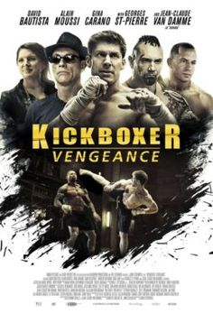 Kickboxer Vengeance  Kurt Sloane (Alain Moussi) has always been there for his brother, Eric (Darren Shahlavi), who's known in the martial arts world as a modern-day warrior. But when the ruthless and undefeated fighter Tong Po (Dave Bautista) brutally ends Eric's life in a no-holds-barred match in Thailand, Kurt devotes himself to training with a master in a quest for redemption and revenge.