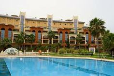 Bellagio apartments Benalmadena  Costa Del Sol loved this holiday