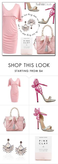 """""""#3 TwinkleDeals 8"""" by fashion-pol ❤ liked on Polyvore featuring Herbivore"""