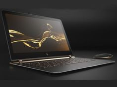 Slideshow : World's thinnest laptop: HP Spectre 13 - World's thinnest laptop: HP Spectre 13 - The Economic Times