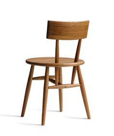Cadeira Pedro / Pedro Chair. Design by Fernando Mendes