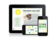 TypeOne App Display