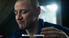 split movie One of the best actors of our time Split Memes, James Mcavoy Split, Split Movie, James Mcavoy Michael Fassbender, Becoming Jane, Cinema, Cartoon Tv, Cultura Pop, Entertainment