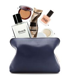 Keeping these in mind...BEAUTY BAG : SPRING EDITION