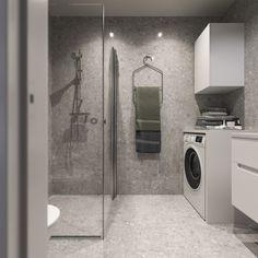 Quirky Home Decor, Easy Home Decor, Home Interior, Bathroom Interior, Entryway Mirror, Bathroom Spa, Cheap Kitchen, Luxury Decor, Home Remodeling
