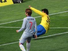 ブログ更新しました。『J2リーグ 第7節 栃木銀行スペシャルマッチ 栃木SC vs ギラヴァンツ北九州』 http://amba.to/1yhoJny
