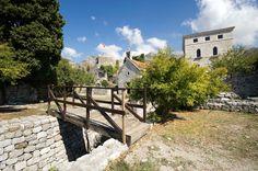 Obozy młodzieżowe Czarnogóra