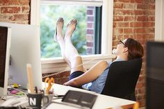 Do You Really Work From Home or Are You Just Pretending? | BlogHer