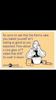Yes this e card is about U! ;)