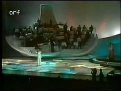 Eurovision 1978 Spain - José Vélez - Bailemos un vals