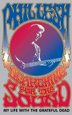 Searching for the Sound:  My Life with the Grateful Dead by Phil Lesh http://www.amazon.com/dp/0316009989/ref=cm_sw_r_pi_dp_u2Fgvb0J91TQR