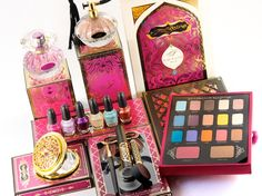Sneak Peek at the Sephora Disney Jasmine Collection for Spring 2013
