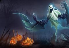 Ghost BOO!!!!!!!!!!!