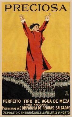 Preciosa 1925