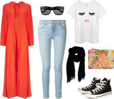 """Untitled #13"" by ihda-nisa-handita on Polyvore"