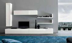 34 white living room interior design ideas for modern house Living Room White, White Rooms, Living Room Modern, Living Room Interior, Interior Design Living Room, Living Room Designs, Minimalist Room, Minimalist Interior, Minimalist Style
