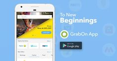 Make the most of the ongoing #sales with the #GrabOn app. Download it now!