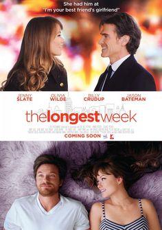 La semana mas larga - (2014)
