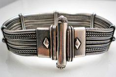 The Stylish Gypsy Ethnic Jewelry, Bohemian Jewelry, Metal Jewelry, Custom Jewelry, Silver Jewelry, Vintage Jewelry, Beaded Cuff Bracelet, Bangle Bracelets, Bronze