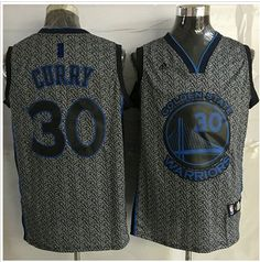a605dab5636 Golden State Warriors  30 Stephen Curry Grey Static Fashion Stitched NBA  Jersey Cheap Nba Jerseys