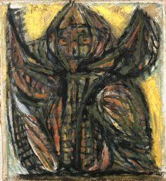 Asger Jorn, 1949