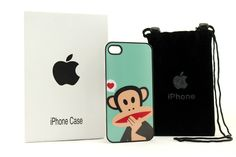 Paul Frank iPhone 4/4S Case 05 [case-2881397] - $28.00 : iPhone Cases Online Store