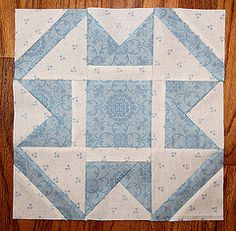 So I had a bit of time to work on the July Carol Doak Block of the Month. The block this month is Fun Star. This is a Fun S… Star Quilt Blocks, Star Quilts, Quilt Block Patterns, Pattern Blocks, 24 Blocks, Quilting Tutorials, Quilting Projects, Quilting Designs, Quilting Ideas
