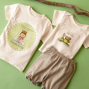 Take a look at the Naturally Cute: Organic Apparel event on #zulily today!