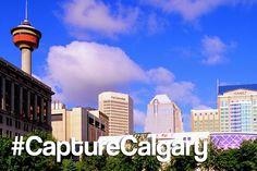 Join us as we #CaptureCalgary!