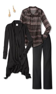 Check out five unique ways to mix and match the Paris Blouse with other cabi items!  jeanettemurphey.cabionline.com