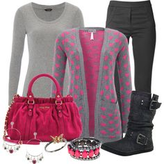 """""""Untitled #443"""" by lisamoran on Polyvore"""