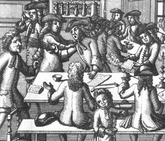 The Lost World of the London Coffeehouse -  In contrast to today's rather mundane spawn of coffeehouse chains, the London of the 17th and 18th century was home to an eclectic and thriving coffee drinking scene. Dr Matthew Green explores the halcyon days of the London coffeehouse, a haven for caffeine-fueled debate and innovation which helped to shape the modern world.