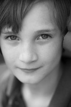 {katriel abbott photography} child portrait