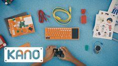 HOW TO MAKE A COMPUTER – Kano