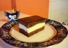 Tejszelet Tiramisu, Cake, Ethnic Recipes, Food, Kuchen, Essen, Meals, Tiramisu Cake, Torte