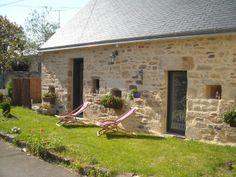 Gite rural à Cleden Cap Sizun, en #Bretagne Sud