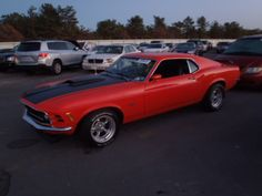 1970 FORD MUSTANG - http://www.easyexport.us/cars-for-sale/BILL_OF_SALE_1970_FORD_MUSTANG_26995322