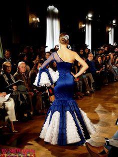 We Love Flamenco Jóvenes Diseñadores- Angel García Corrales (24) | par En Siete Dias Photos