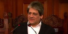 Governor Sindh smells conspiracy against LEAs