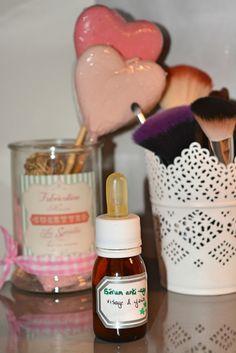 Anti Aging Tips, Anti Aging Skin Care, Huile Anti Ride, Serum Anti Age, Les Rides, Diy Skin Care, Homemade Cosmetics, Home Made, Organic Beauty
