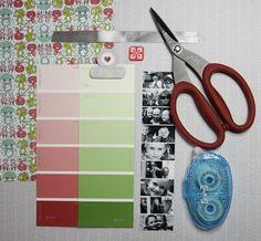 Papero amo: DIY ...pro knihomoly