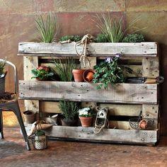 Balcony decoration storage flower box (if a balcony is available) (Diy Garden Box) Diy Garden, Garden Boxes, Balcony Plants, Indoor Plants, Balcony Gardening, Gardening Books, Urban Gardening, Organic Gardening, Pallet Furniture