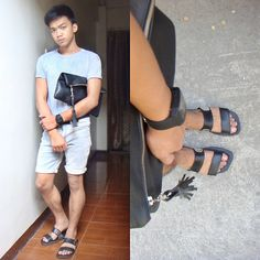 Casual fridays Outfit Posts, My Outfit, Casual Fridays, Birkenstock Florida, My Style, Outfits, Shoes, Fashion, Moda