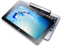 IFA Samsung ATIV Smart PC