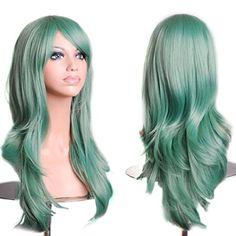 "AKStore Fashion Wigs 28"" 70cm Long Wavy Curly Hair Heat R... https://www.amazon.com/dp/B01J9KS8WS/ref=cm_sw_r_pi_dp_x_FhD-xbEFGC0GG"