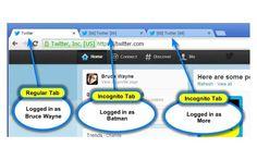 Multi-Account Login es una práctica extensión, para Google Chrome, con la que podemos abrir varias sesiones de usuario simultáneas en distintas pestañas.